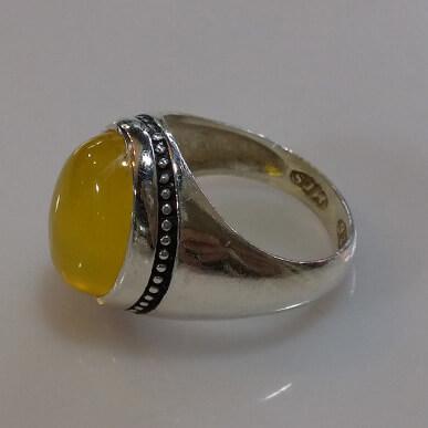 sharaf-shams-ring-041   فروشگاه اینترنتی سنگ و انگشتر نقره