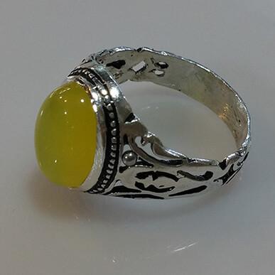 sharaf-shams-ring-061   فروشگاه اینترنتی سنگ و انگشتر نقره