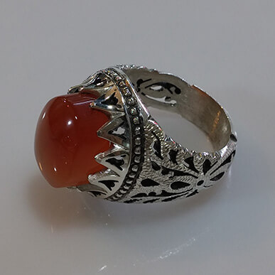 sharaf-shams-ring-081   فروشگاه اینترنتی سنگ و انگشتر نقره