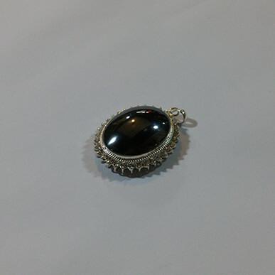 Hadid-necklace-Syny-13   فروشگاه اینترنتی سنگ و انگشتر نقره