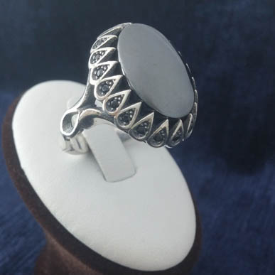 -اشکی-نگین-دار-1   فروشگاه اینترنتی سنگ و انگشتر نقره