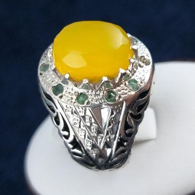 sharaf-shams-ring-saltanati-2 دعای شرف الشمس : آنچه درباره دعای شرف شمس به شما نگفتهاند!