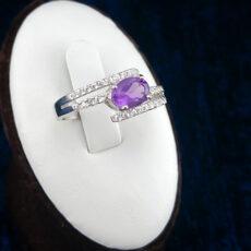 tarlan-girl-ring-230x230 سنگ ماه تولد آبان :بررسی تخصصی انواع سنگ ماه آبان + خواص + قیمت