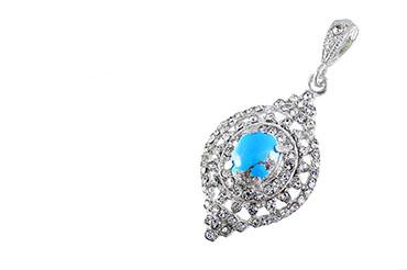 turquoise03 خرید انگشتر فیروزه نیشابوری نفیس و انواع گردنبند زنانه و مردانه