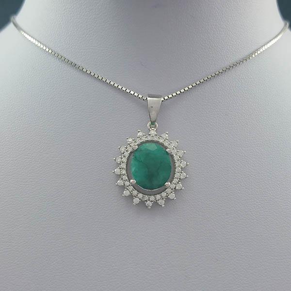 6-3-011-emerald-necklaces-1 سنگ زمرد پنجشیر افعانستان: نحوه تشخیص، روش نگهداری و خواص زمرد افغانستان