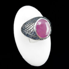7-1-036-ruby-ring-2-230x230 سنگ ماه تولد آبان :بررسی تخصصی انواع سنگ ماه آبان + خواص + قیمت