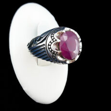 7-1-039-ruby-ring-5-230x230 سنگ ماه تولد آبان :بررسی تخصصی انواع سنگ ماه آبان + خواص + قیمت