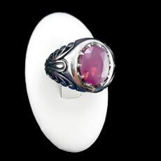 7-1-040-ruby-ring-1-230x230 سنگ ماه تولد آبان :بررسی تخصصی انواع سنگ ماه آبان + خواص + قیمت