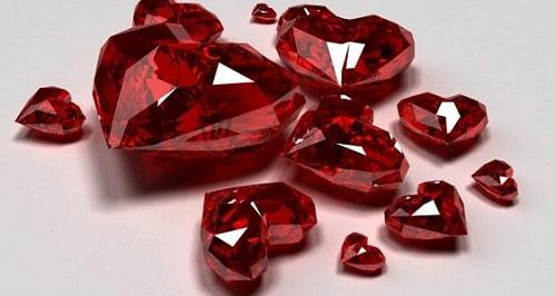 Red-Ruby-Stones یاقوت: راه تشخیص سنگ یاقوت اصل + مرجع کامل خواص انواع یاقوت
