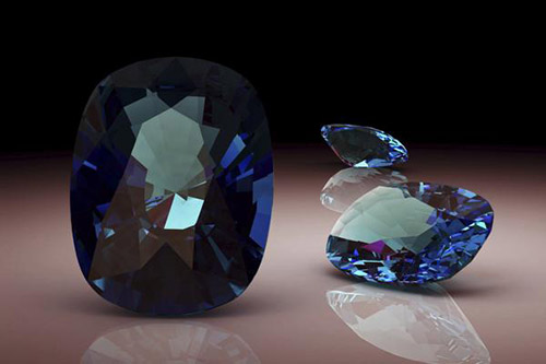 blue-of-alexandrite الکساندریت: تمام ویژگی های شگفت انگیز + خواص الکساندریت هفت رنگ