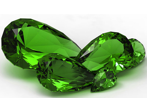 emerald-2 زمرد سنگ عشق: نحوه تشخیص + خواص زمرد در احادیث و منابع علمی