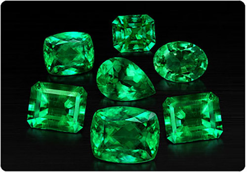 emerald-3 زمرد: خواص انگشتر و سنگ زمرد سبز + ویژگی ها و نحوه تشخیص سنگ زمرد