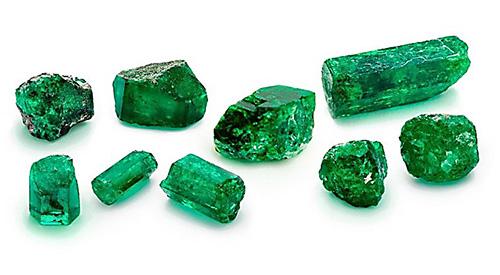 emerald-6 زمرد سنگ عشق: نحوه تشخیص + خواص زمرد در احادیث و منابع علمی