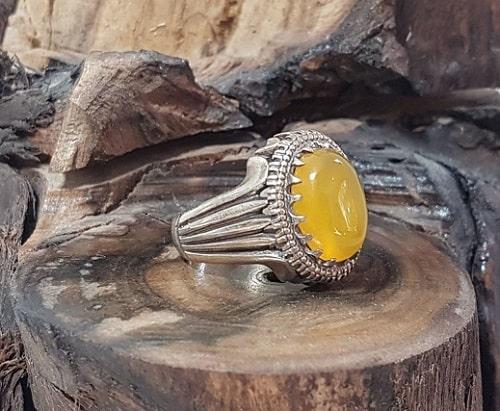 -انگشتر-شرف-شمس- حرز شرف الشمس چه رازهایی دارد + مهمترین خواص شرف الشمس
