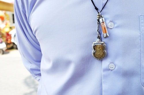 Amulet-necklace حرز امام جواد چیست؟ معنی، آداب و خواص حرز امام جواد علیه السلام