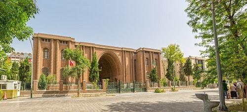 The-National-Museum-of-Iran الماس کوه نور و الماس دریای نور داستانی عجیب از نادرشاه تا ملکه انگلیس