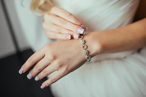 bracelet10 دستبند: نکات طلایی برای انتخاب مدل دستبند +۶۰ عکس دستبند خاص