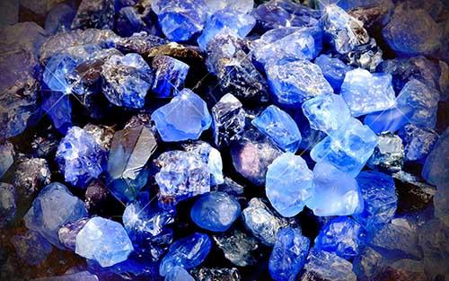 bruise-agate-resources سنگ عقیق کبود: روش تشخیص، قیمت و خواص سنگ عقیق یمنی کبود اصل