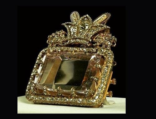 daryaye-noor-diamond الماس کوه نور و الماس دریای نور داستانی عجیب از نادرشاه تا ملکه انگلیس