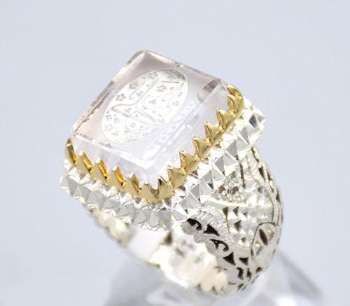 dur-najaf-ring-men سنگ در نجف: مقاله جامع درباره خواص سنگ و انگشتر در نجف اصل و نحوه شارژ آن