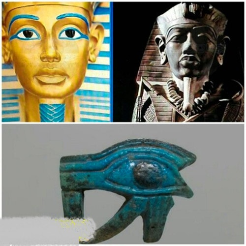 evil-eye-history2 چشم زخم و قدرت شگرف آن | روشهای قدرتمند مقابله + دعای چشم زخم قوی