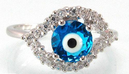 evil-eye-ring چشم زخم و قدرت شگرف آن | روشهای قدرتمند مقابله + دعای چشم زخم قوی