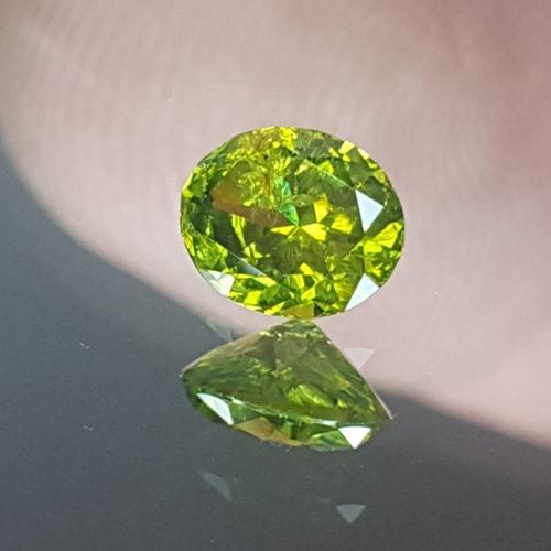 garnet-green گارنت: همه چیز درباره سنگ گارنت قرمز و سبز، قیمت و خواص گارنت
