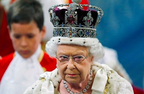 kooh-e-noor-diamond-for-queen الماس کوه نور و الماس دریای نور داستانی عجیب از نادرشاه تا ملکه انگلیس