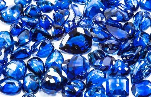sapphire-stone قیمت یاقوت کبود و قیمت یاقوت سرخ +راهنمای حرفهای قیمتگذاری