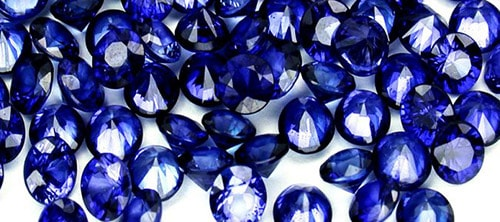 sapphire-stone2 قیمت یاقوت کبود و قیمت یاقوت سرخ +راهنمای حرفهای قیمتگذاری