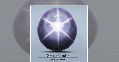 star-of-india یاقوت کبود: خواص اعجاب انگیز سنگ یاقوت کبود برای روح و جسم