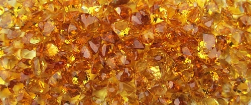 yellow-Sapphire-gems یاقوت زرد : راه تشخیص و قیمت گذاری + خواص کامل سنگ یاقوت زرد