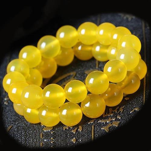 yellow-agate-stone دعای شرف الشمس : آنچه درباره دعای شرف شمس به شما نگفتهاند!