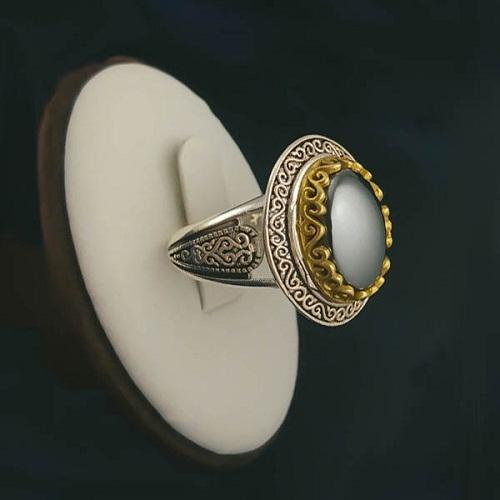 1-1-056-hadid-chinese-ring-5-1 چشم نظر (چشم و نظر): دیدگاه علما درباره سنگ چشم نظر + آیات و احادیث