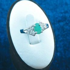6-1-016-emerald-women-ring-2-230x230 سنگ ماه تولد خرداد : بررسی تخصصی سنگ ماه خرداد + خواص + قیمت