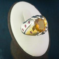 8-1-055-alexandrite-men-ring-1-230x230 سنگ ماه تولد خرداد : بررسی تخصصی سنگ ماه خرداد + خواص + قیمت