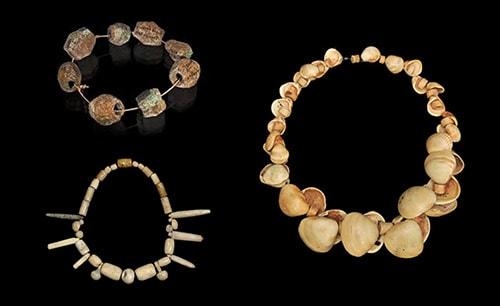 Old-bracelet-1 دستبند مهره ای : تصاویر ۶۰ مدل دستبند مهره ای دست ساز + آموزش ساخت