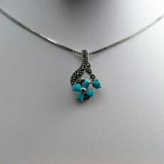 2-3-023-turquois-necklaces-2-230x230 سنگ ماه تولد بهمن : بررسی تخصصی سنگ ماه بهمن + خواص + قیمت