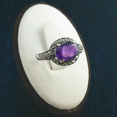 3-1-025-amethyst-ring-2-230x230 سنگ ماه تولد آذر : بررسی تخصصی انواع سنگ ماه آذر + خواص + قیمت