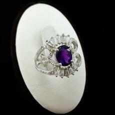 3-1-036-amethyst-ring-2-230x230 سنگ ماه تولد آذر : بررسی تخصصی انواع سنگ ماه آذر + خواص + قیمت