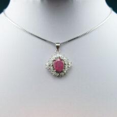 7-3-035-ruby-necklace-4-230x230 یاقوت زرد : راه تشخیص و قیمت گذاری + خواص کامل سنگ یاقوت زرد