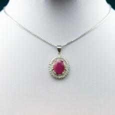 7-3-039-ruby-necklace-1-230x230 سنگ ماه تولد آذر : بررسی تخصصی انواع سنگ ماه آذر + خواص + قیمت