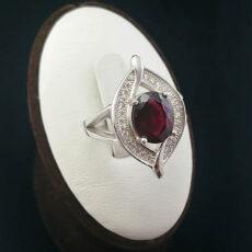 9-1-009-garnet-ring-1-230x230 سنگ ماه تولد آبان :بررسی تخصصی انواع سنگ ماه آبان + خواص + قیمت