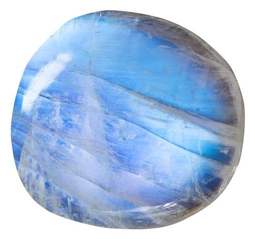 Moonstone سنگ ماه تولد تیر : بررسی تخصصی انواع سنگ ماه تیر + خواص + قیمت