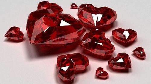 Red-Ruby سنگ ماه تولد دی : بررسی تخصصی انواع سنگ ماه دی + خواص + قیمت