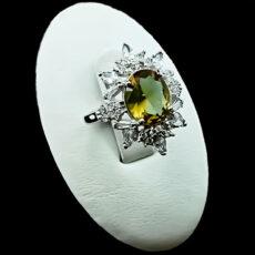 8-1-019-alexandrite-ring-1-230x230 سنگ ماه تولد خرداد : بررسی تخصصی سنگ ماه خرداد + خواص + قیمت