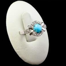 2-1-040-turquoise-ring-4-230x230 سنگ ماه تولد آذر : بررسی تخصصی انواع سنگ ماه آذر + خواص + قیمت