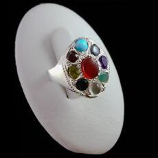 10-1-008-several-stones-ring-2-230x230 سنگ ماه تولد اردیبهشت مطابق توافق جهانی + خواص کامل سنگ ماه اردیبهشت