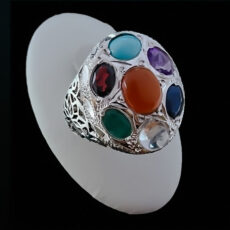 10-1-009-several-stones-ring-5-230x230 سنگ ماه تولد آبان :بررسی تخصصی انواع سنگ ماه آبان + خواص + قیمت