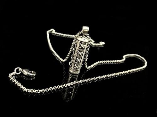 Amulet-imam-javad-3 متن دعای حرز امام جواد (ع): متن کوتاه و کامل حرز امام جواد (حرز کبیر و صغیر)